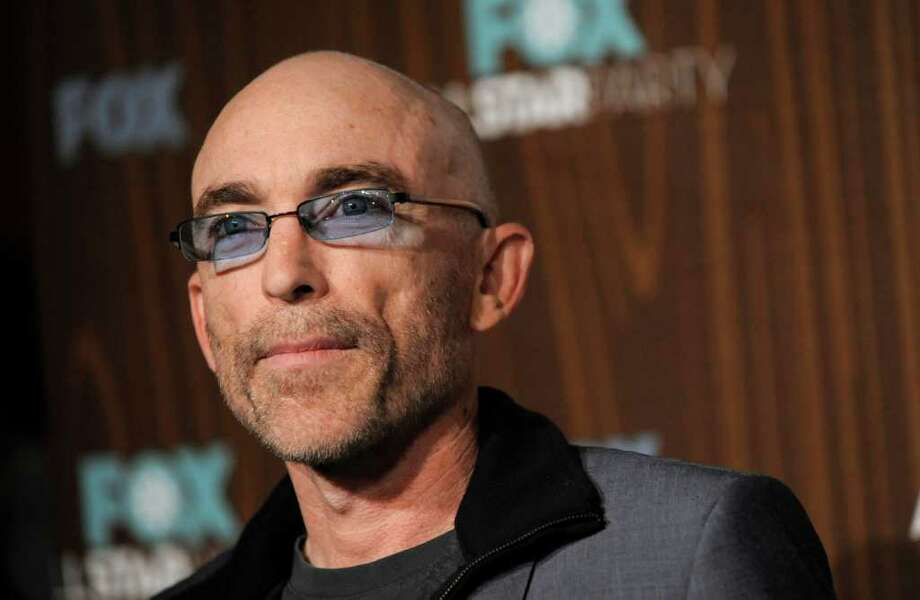 Jackie Earle Haley arrives at the FOX Winter All-Star Party in Pasadena, Calif., Monday, Jan. 11, 2010. (AP Photo/Chris Pizzello) Photo: Chris Pizzello, STF / San Antonio Express-News