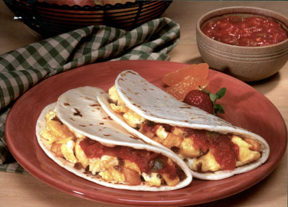 Pico De Gallo, 111 South Leona St., From 7 a.m. to 10 a.m. there will be $1.50 breakfast tacos. Photo: Courtesy Photo