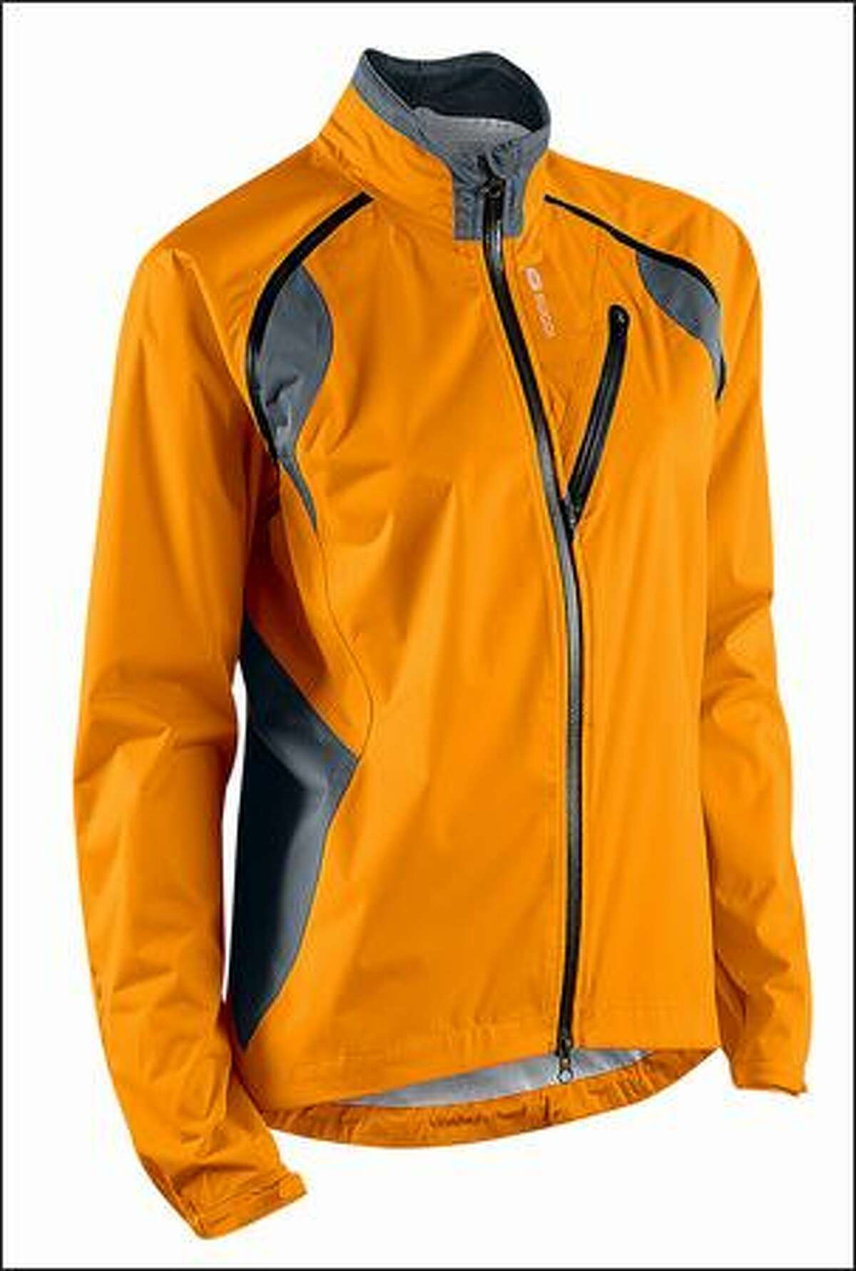 The Majik aerobic-sports jacket comes in a men's and women's model and costs $170.