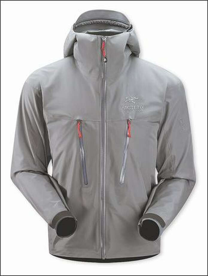 Arc'teryx Alpha LT Jacket, $499