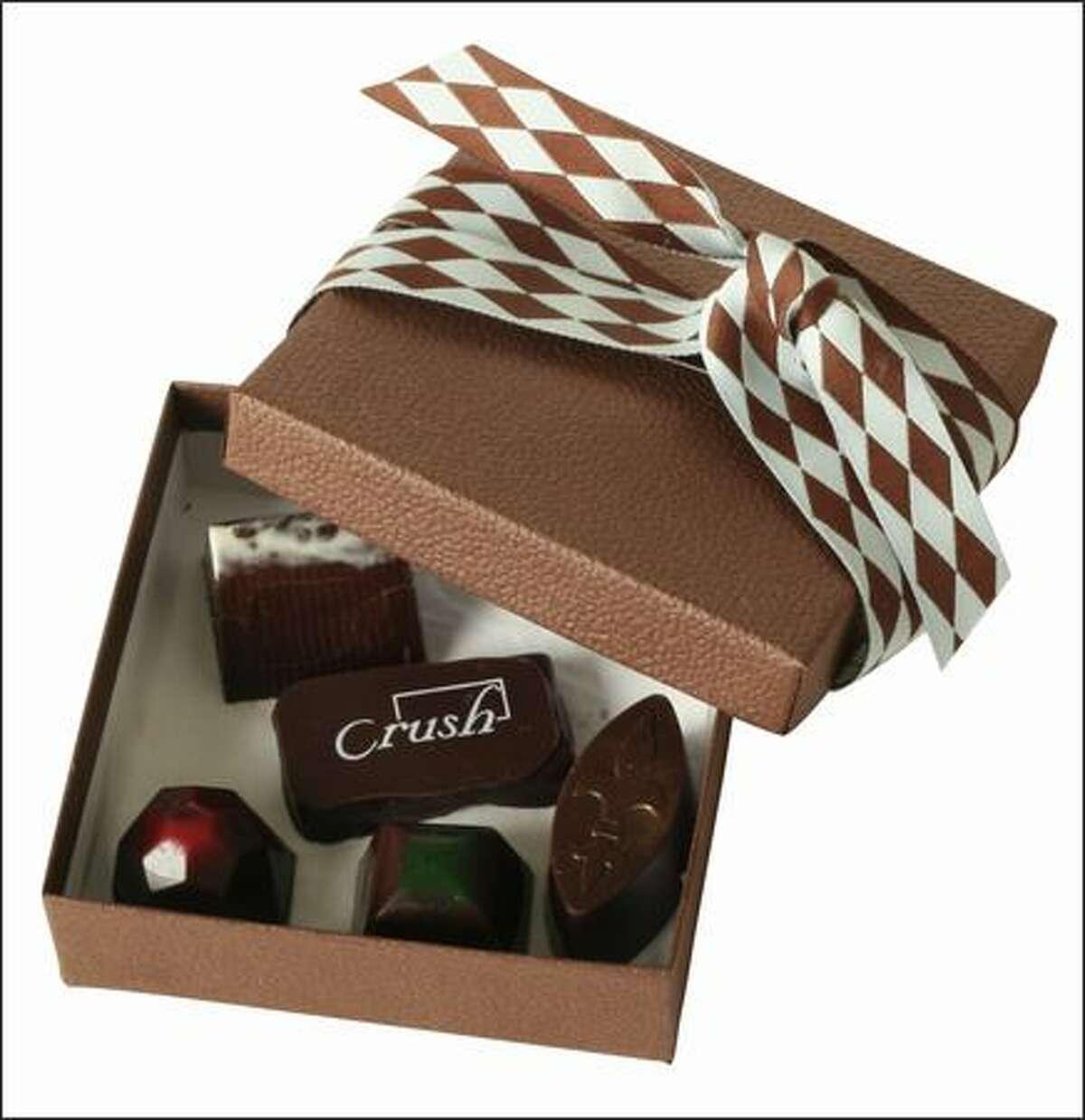 Chocolates by Crush