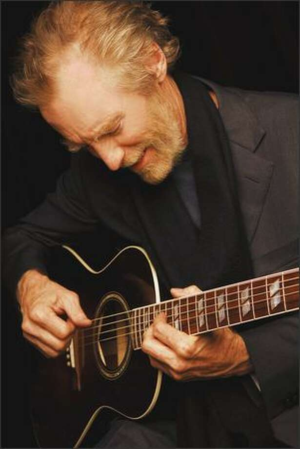 JD Souther, singer/songwriter