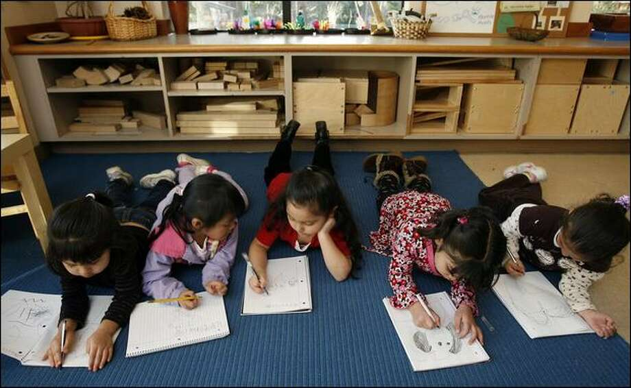 About 18.5 percent of Washington kids live in poverty, according to recently released Census Bureau statistics. That's up from the 15.3 percent poverty rate for residents under 18 recorded in 2007.