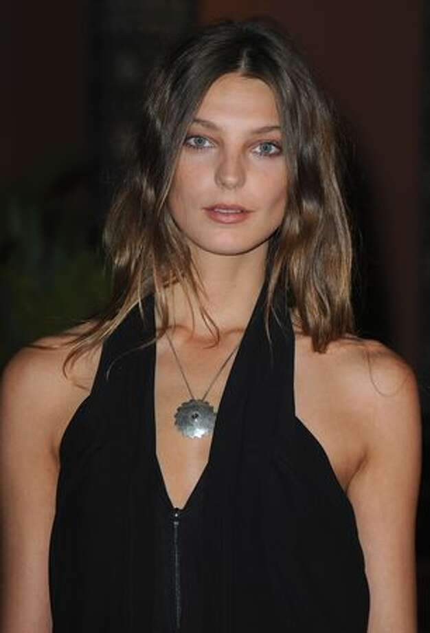 and Daria Werbowy earned $3 million.  Photo: Getty Images / Getty Images