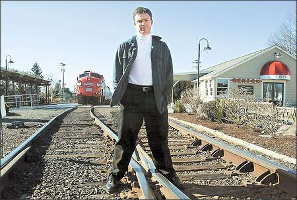Eric Temple and family may be best-known for the Spirit of Washington Dinner Train, but they've been assembling a collection of rail-related businesses.