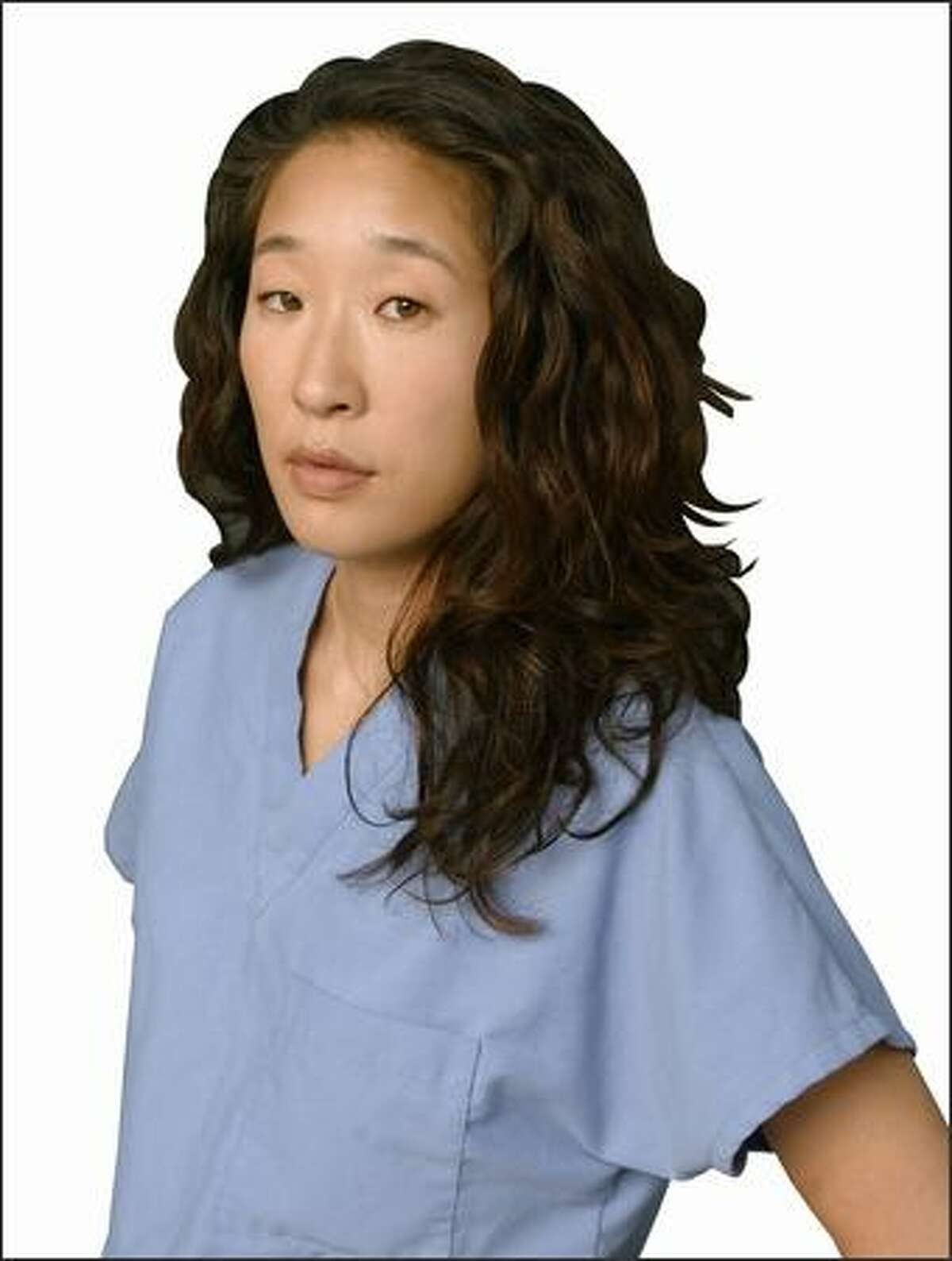 Let's create an East Coast hospital show for Sandra Oh.