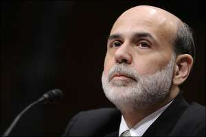 Bernanke: Wall St execs should have gone to jail for crisis - Photo