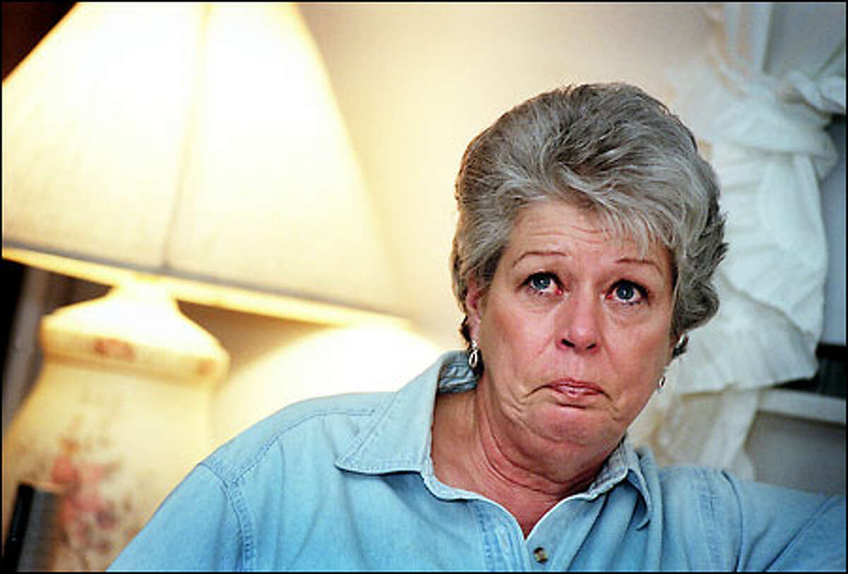 Barb Thompson's daughter, Rhonda Reynolds, died of a bullet wound to the head on Dec. 17, 1998, and Thompson has been trying to prove ever since that the death was not a suicide.