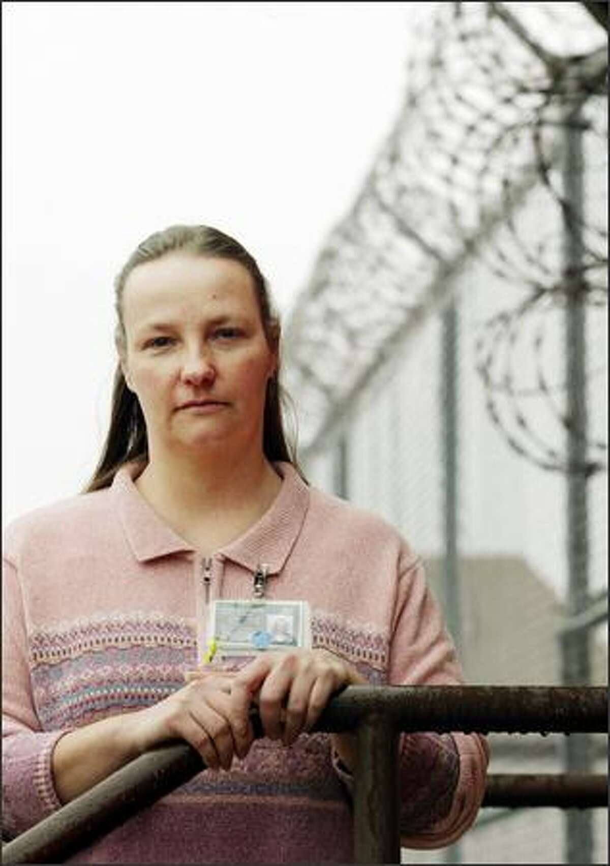 Kyann Cardwell clings to the hope that mistakes made by forensic scientist Arnold Melnikoff could free her from Pine Lodge minimum-security prison in Medical Lake. She is serving a six-year sentence for manufacturing methamphetamine.