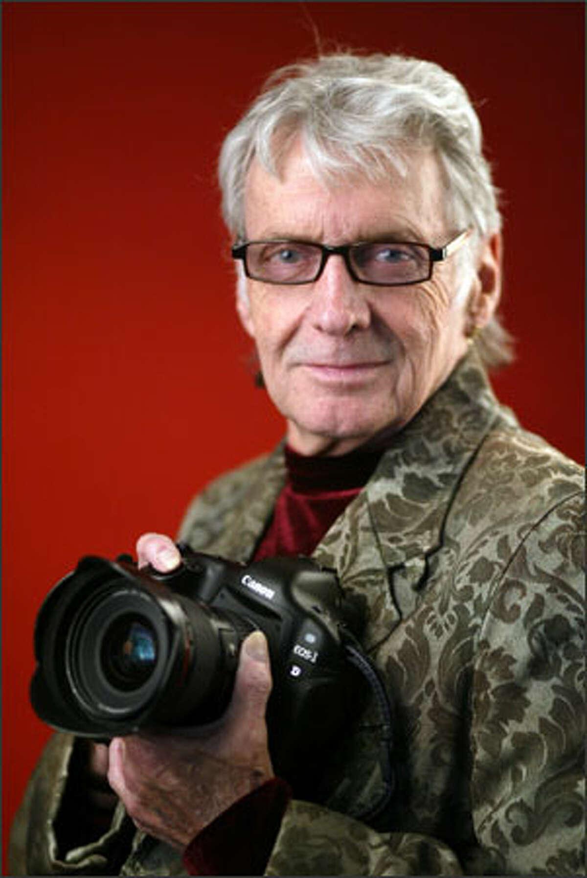 Phil Webber, 1938-2006