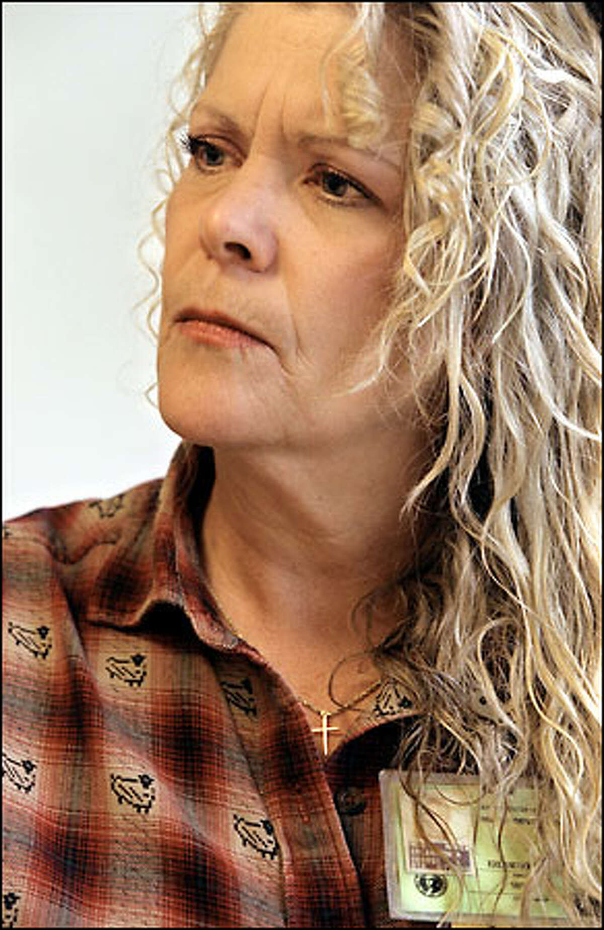Noreen Erlandson is serving a 40-year prison term.