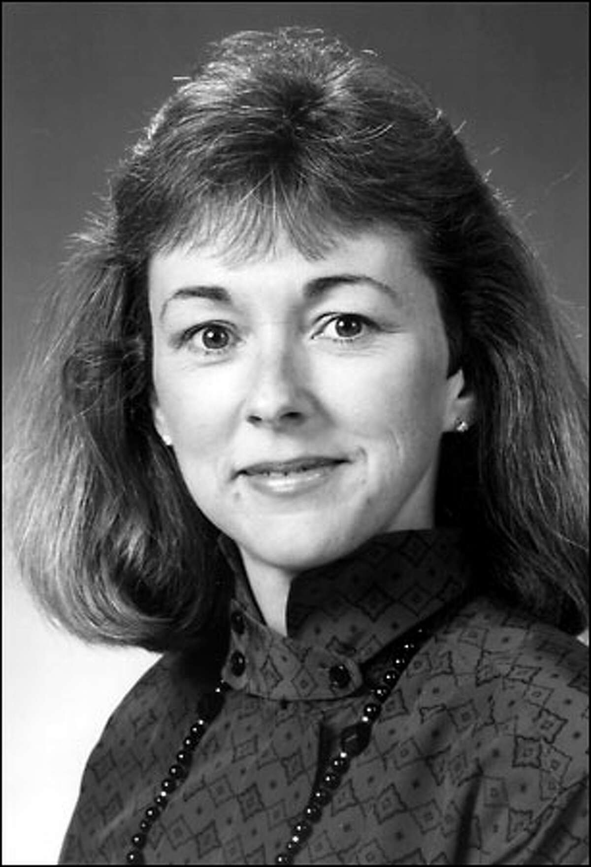 Deanna Openheinier