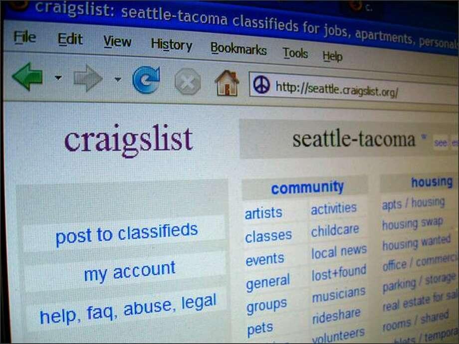 seattle.craigslist.org