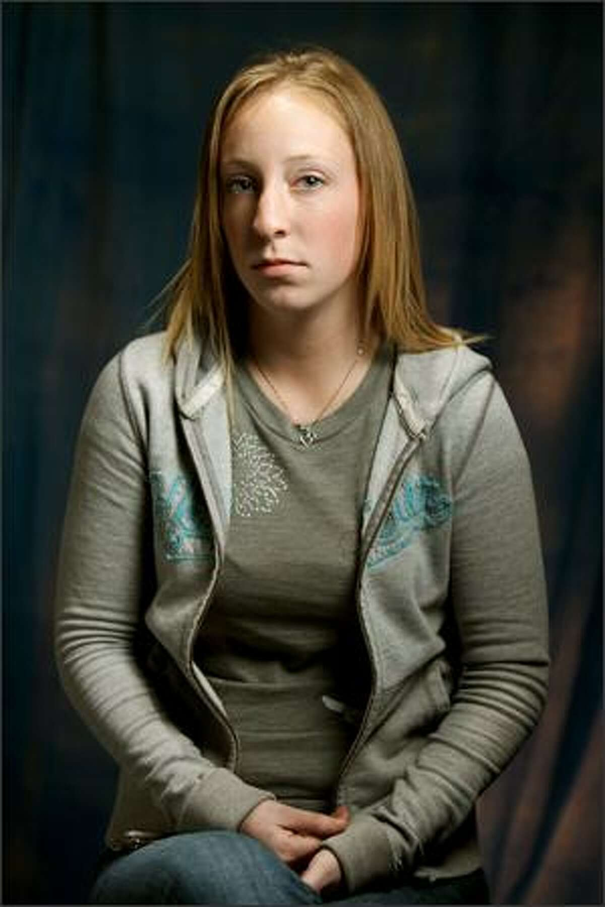 On Friday, Sabrina Rasmussen will confront the man who kidnapped and raped her.