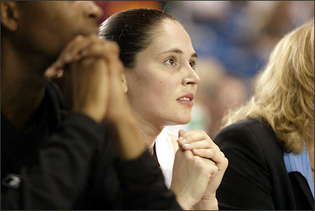 Nine months after making the playoffs for the first time, the Storm tips off its fourth WNBA season with a new coach and a new supporting cast for All-Stars Sue Bird, above, and Lauren Jackson. In the powerful Western Conference, those newcomers will need to make major contributions for the Storm to reach the postseason for a second consecutive season.