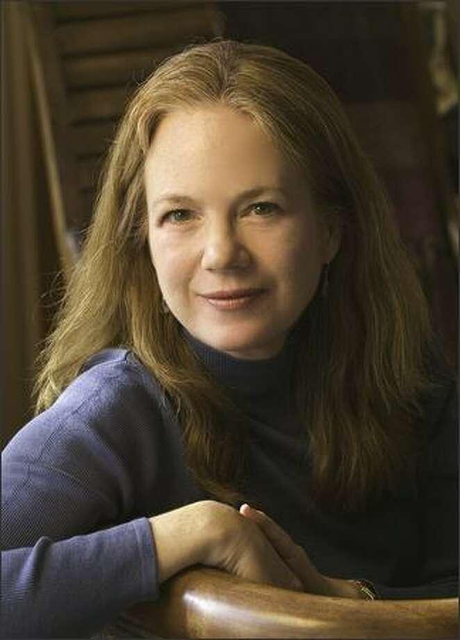 Carol Wiley Cassella