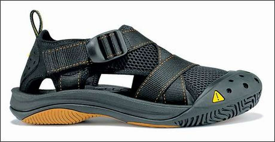 Hood River II by Keen's Footwear