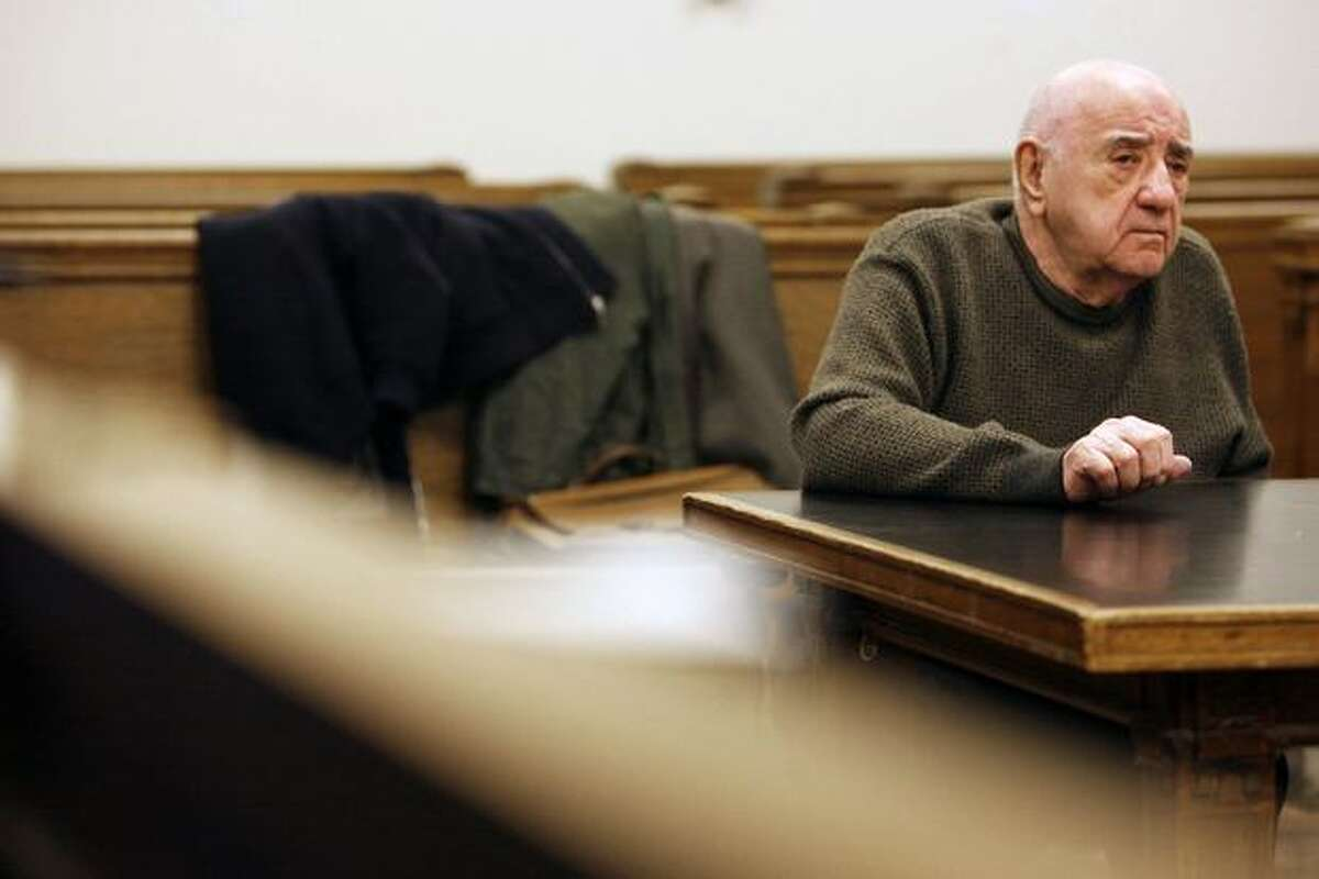 Frank Colacurcio Sr. is sentenced in the