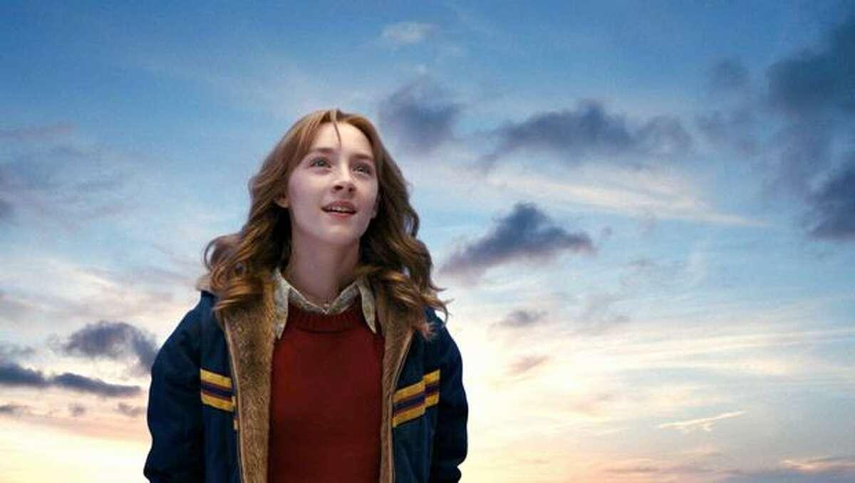 """Saorise Ronan stars in """"The Lovely Bones."""""""