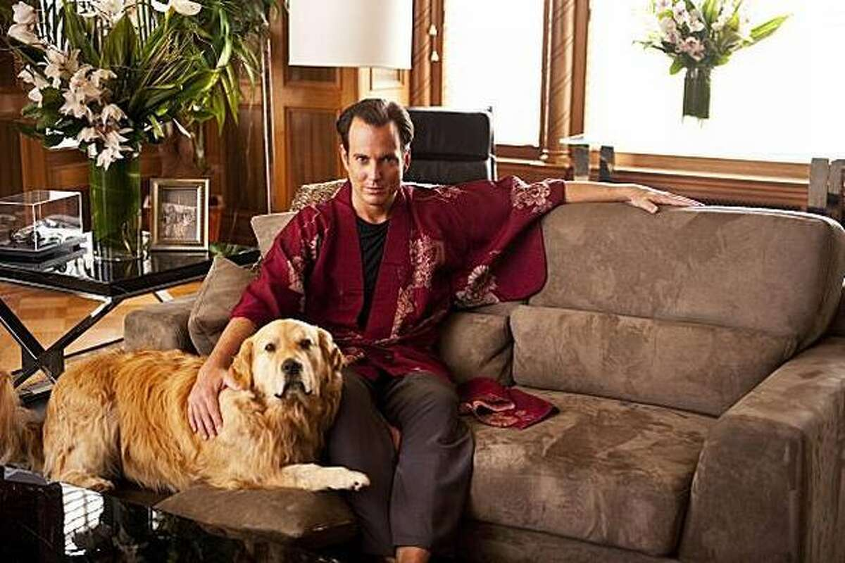 """""""Running Wilde"""" with Will Arnett is changing several characters and moving the location."""
