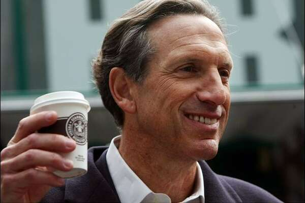 Howard Schultz said two recent rulings hampered his case to keep the Sonics. (Mario Tama / Getty Images)