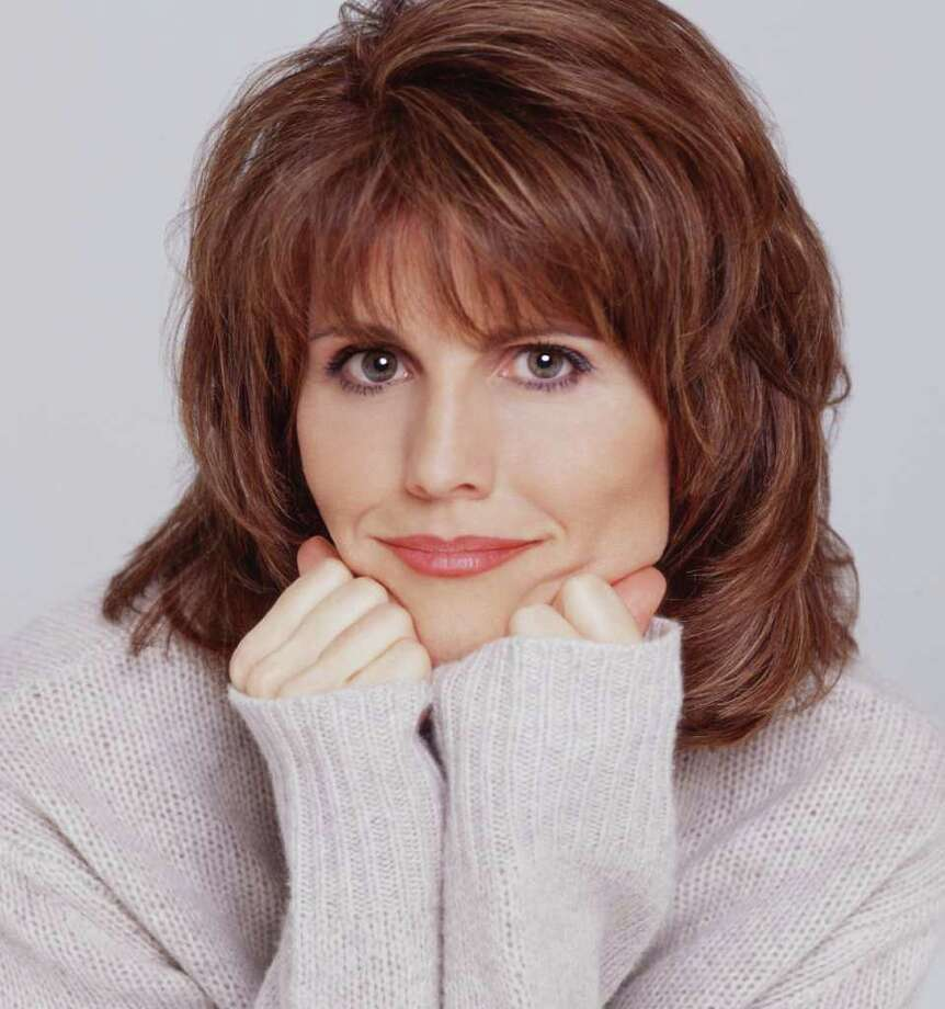 Singer and actress Lucie Arnaz will be among a cast of more than 15 performers who will take the stage at the Norwalk Concert Hall, Friday, April 8. The event, 'Hear Our Song,' is being presented by Norwalk's Unity Center for Practical Spirituality and will raise money for community organizations. Photo: Contributed Photo / Stamford Advocate Contributed