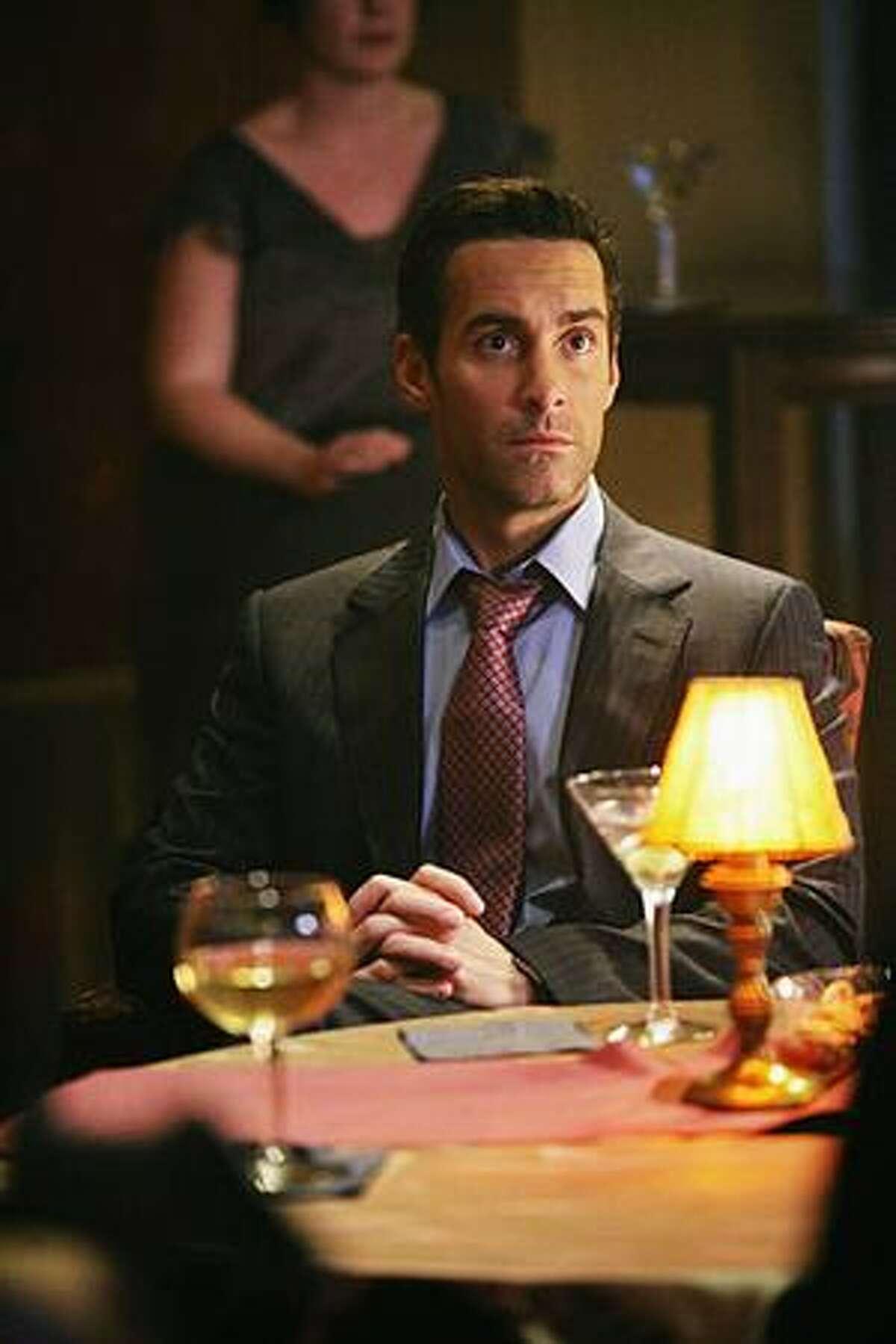 "Jay Harrington stars in ""Better Off Ted."""