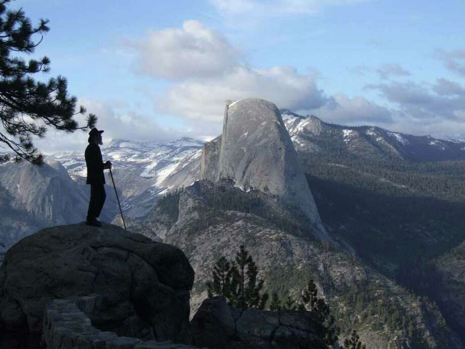 """John Muir in the New World"" is among the films that will be shown at The Litchfield Hills Film Festival."" Photo: Contributed Photo / The News-Times Contributed"