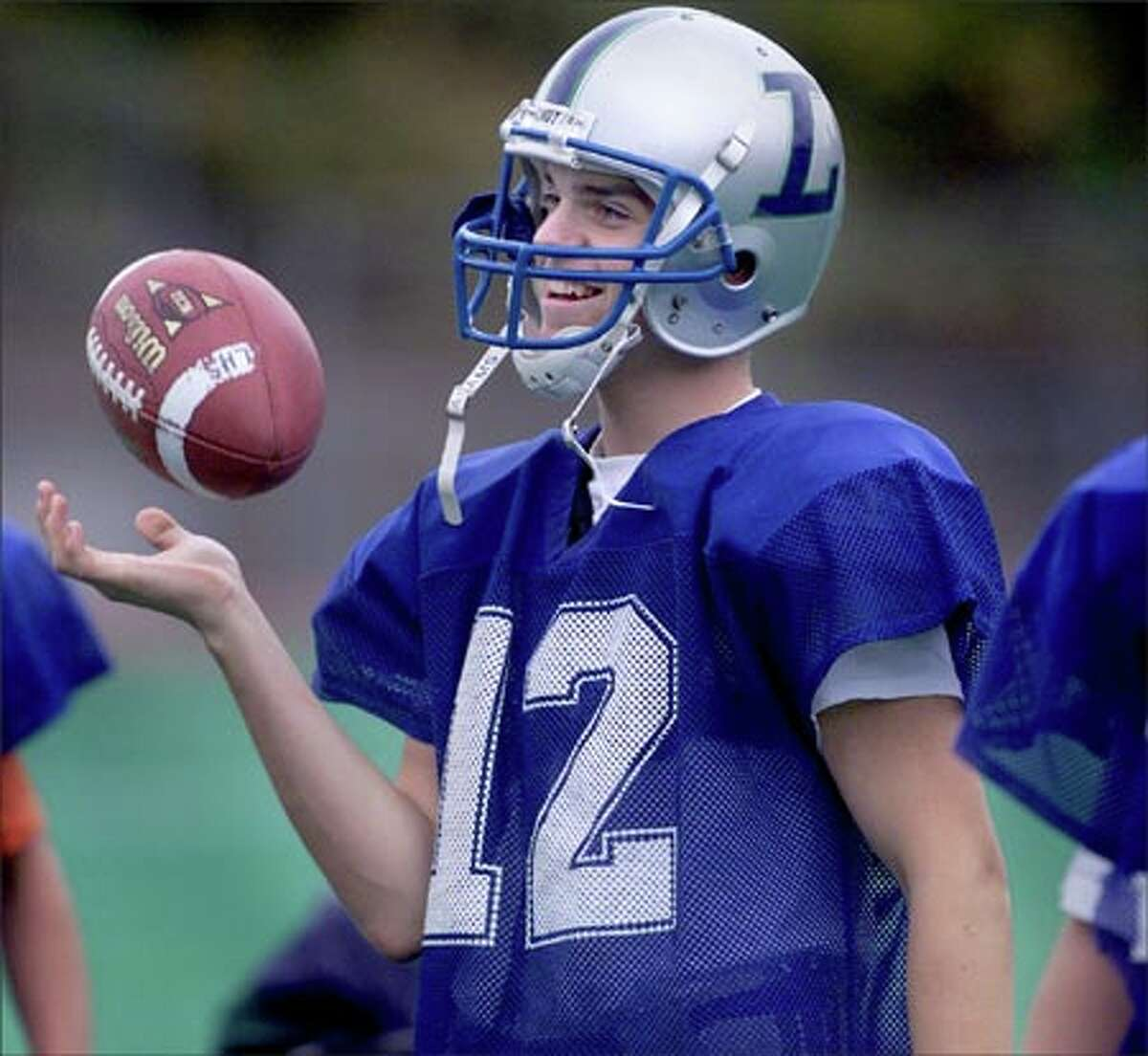 15. Liberty High School, Renton Overall Niche grade: ASports: A