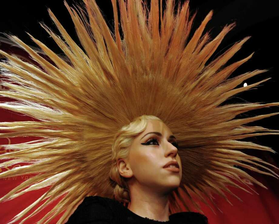 Lady Gaga Photo: TIMOTHY A. CLARY, AFP/Getty Images / 2010 AFP