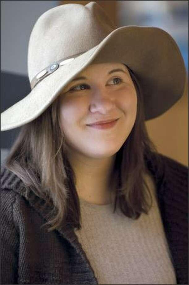 Jenna Woginrich