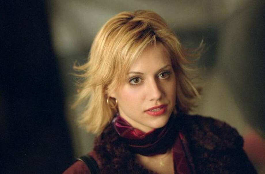 "Brittany Murphy played Eminem's love interest in the 2002 film ""8 Mile."" Photo: Universal Pictures / Universal Pictures"