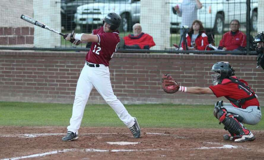 Jasper defeated Kirbyville 12-2 Friday, April 8.