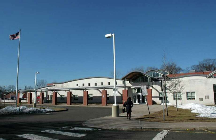 McKinley Elementary School 60 Thompson Street Fairfield, CT 06825-4349 (203) 255-8318 Photo: Cathy Zuraw, ST / Connecticut Post