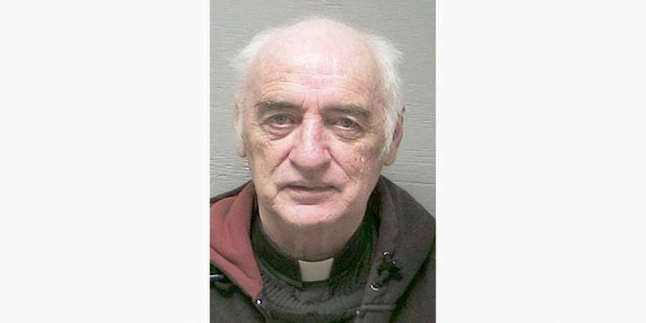 Seventy-one-year-old retired Catholic priest Father Francis G. McCloskey, affiliated with an anti-abortion group, remains in jail following a police pursuit Monday afternoon. (Contributed photo)