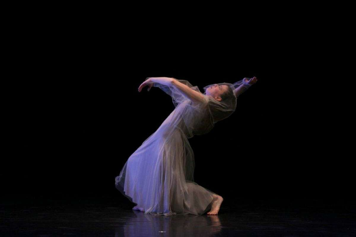 Nacre dance company to perform ?Dance in a New Light,? on stage at the Universal Preservation Hall in Saratoga Springs Friday through Sunday, April 8-10. (Courtesy the artists)