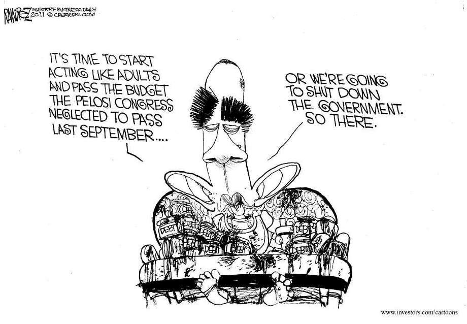 Shutdown syndrome