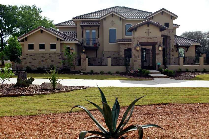 La Dolce Vita, a John Merritt Homes Property, is being featured in Street of Dreams in Stone Creek Ranch, a private community in Fair Oaks Ranch.