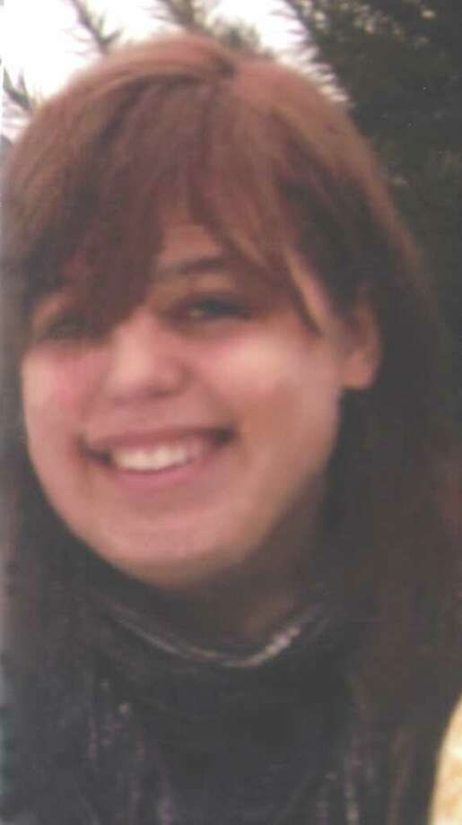 "Taylor Rubinstein, a 17-year-old Fairfield girl, has been reported missing since Thursday. She is considered ""endangered"" because of a history of depression, according to Fairfield police. They ask that anyone with information on her whereabouts to call detectives at 203-254-4840. Photo: Contributed Photo / Fairfield Citizen contributed"