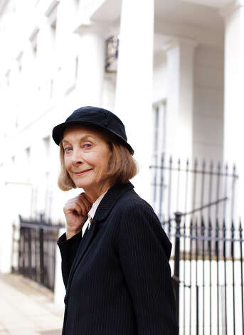 "Jean Marsh stars in the sequel to ""Upstairs, Downstairs."" PBS / © BBC 2010"