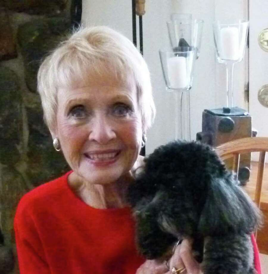 "Actress, singer and dancer Jane Powell is honorary chair of the Visiting Nurse & Hospice of Fairfield County's annual fundraising gala. The theme for the April 29 event is ""Hooray for Hollywood"" and is reflected in Powell's starring rolls in MGM musicals. Photo: Contributed Photo / Westport News"