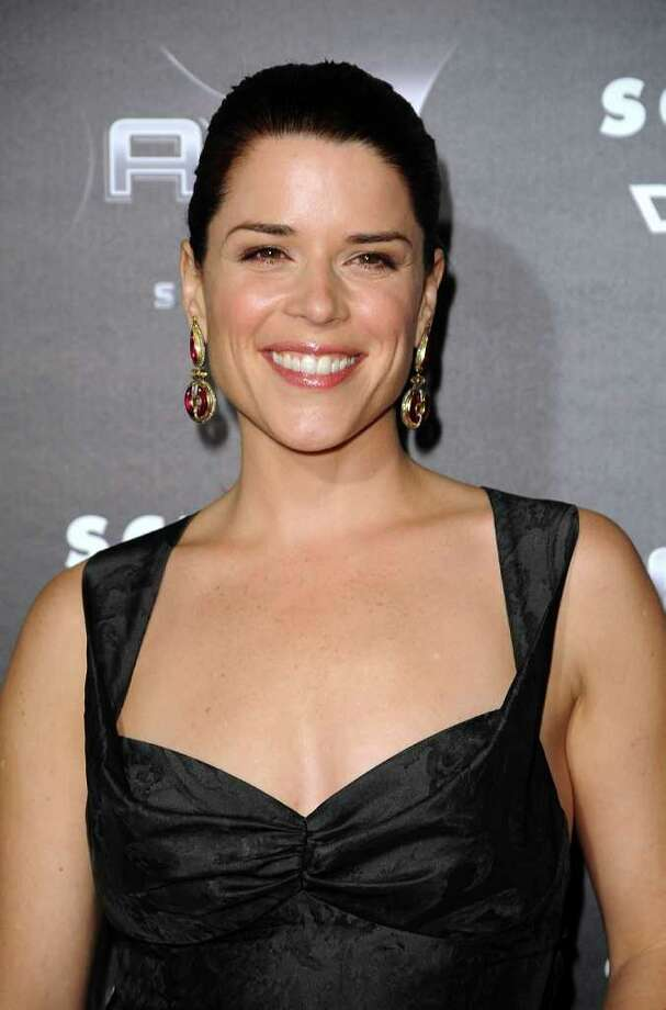Actress Neve Campbell. Photo: Frazer Harrison, Getty Images / 2011 Getty Images