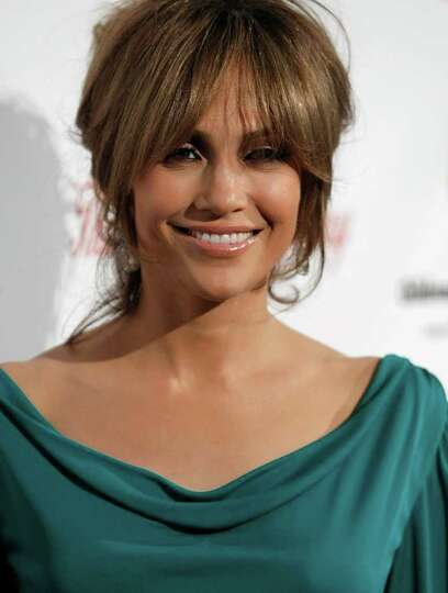 Singer and actress Jennifer Lopez arrives at the Noche De Ninos benefit gala in Beverly Hills, Calif