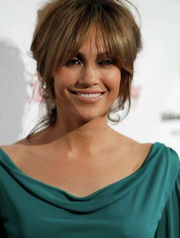Singer and actress Jennifer Lopez arrives at the Noche De Ninos benefit gala in Beverly Hills, Calif. on Saturday, May 9, 2009. Photo: DAN STEINBERG, AP / R-STEINBERG