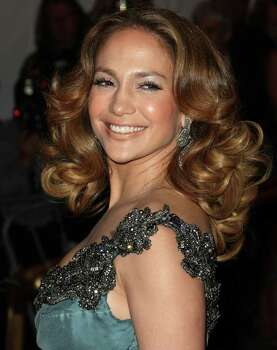 NEW YORK - MAY 05:  Singer/actress Jennifer Lopez arrives to the Metropolitan Museum of Art Costume Institute Gala, Superheroes: Fashion and Fantasy, held at the Metropolitan Museum of Art on May 5, 2008 in New York City. Photo: Andrew H. Walker, Getty Images / 2008 Getty Images