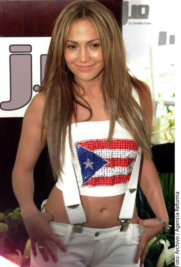 CONEXION -- Jennifer Lopez.