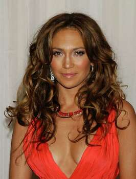 ** FILE ** Jennifer Lopez arrives at the Noche De Ninos benefit in a Los Angeles, Ca. file photo from October 2, 2004. Photo: LUIS MARTINEZ, AP / AP