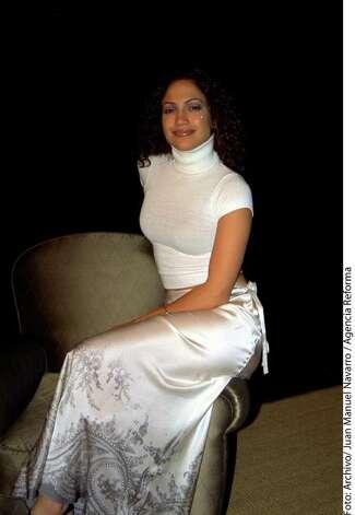CONEXION -- Jennifer Lopez. (Archivo/Agencia Reforma)