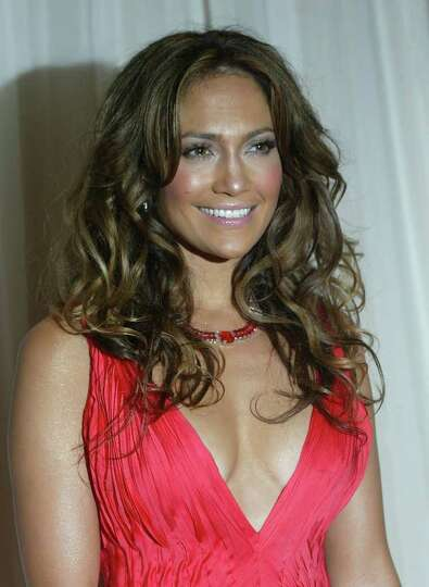 Jennifer Lopez arrives at