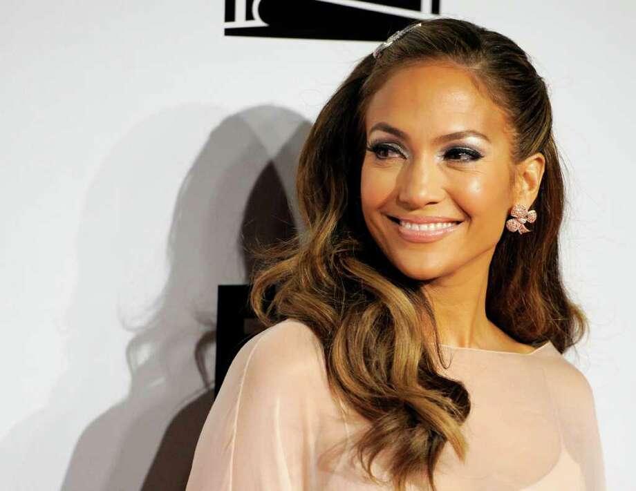 Jennifer Lopez. Chris Pizzello/The Associated Press / AP